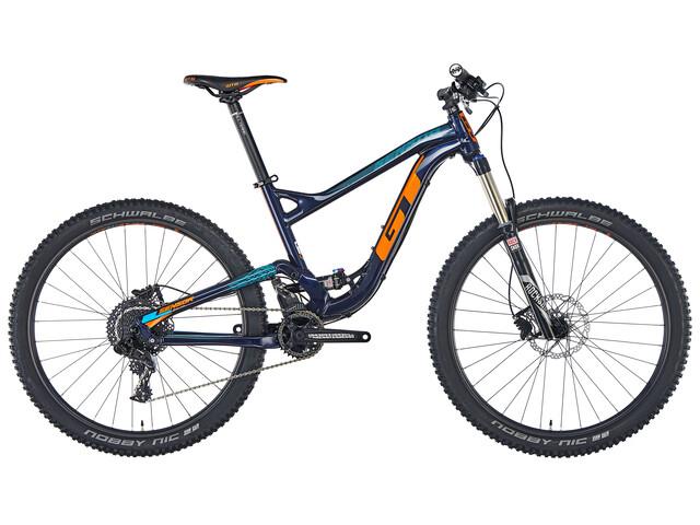 "GT Bicycles Sensor Elite 27,5"" CRS"